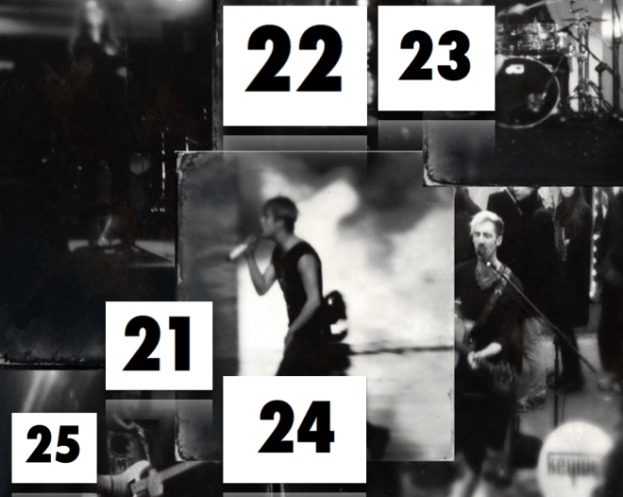 The Essential Advent Calendar: December 20
