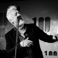 GOOD GOOD NIGHT - Babybird Live And Hilarious At London's 100 Club