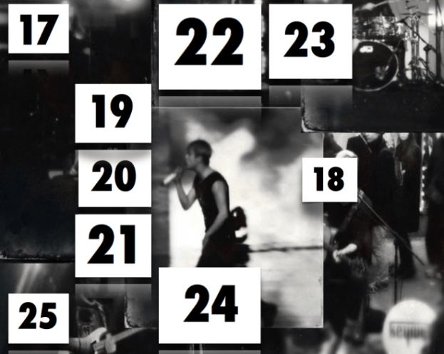 The Essential Advent Calendar: December 17