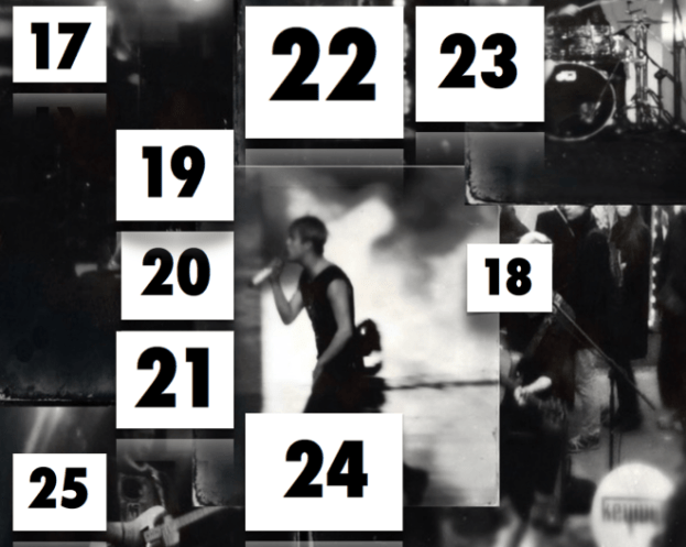 The Essential Advent Calendar: December 17