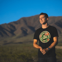 Singer Songwriter Keenan Willard Releases Video For Debut Single 'Like You Do'