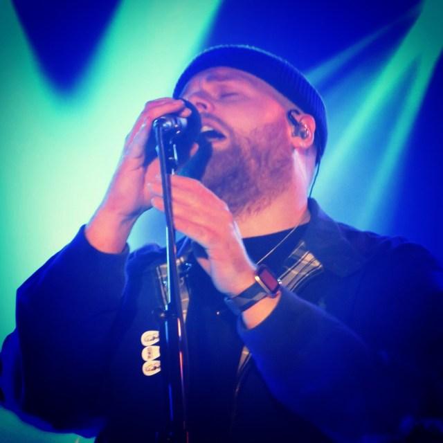 Tom Walker - Photo Credit Steve Holley