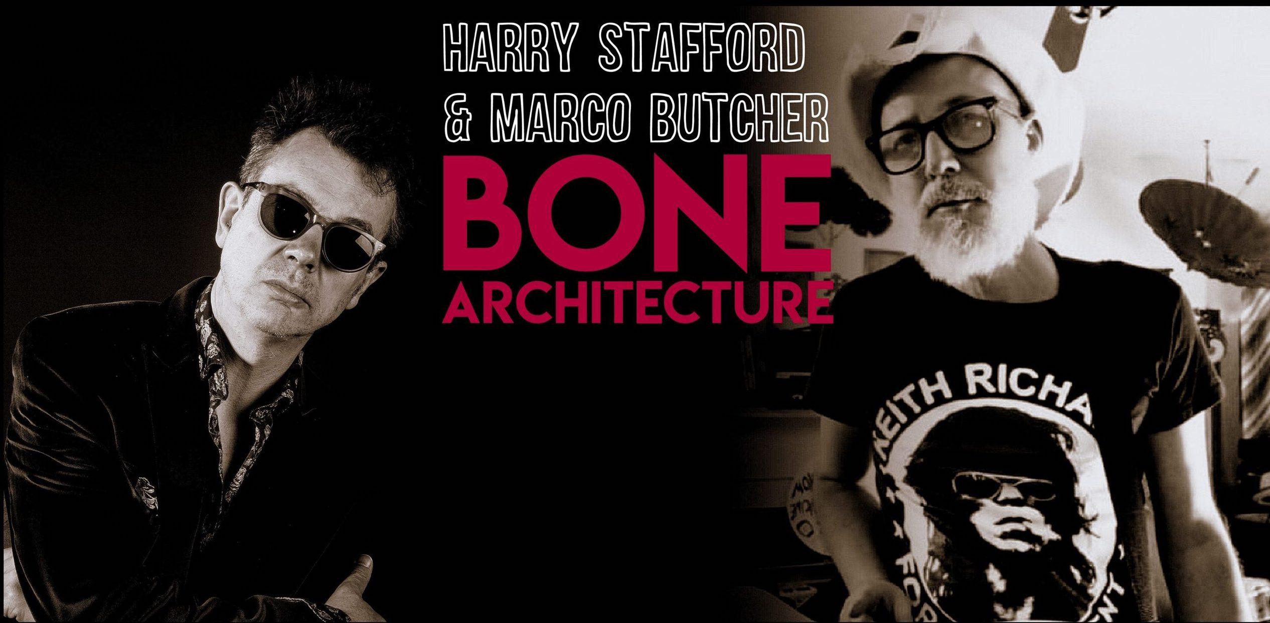 Bone Architecture banner
