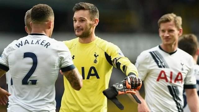 Tottenham vs Man City