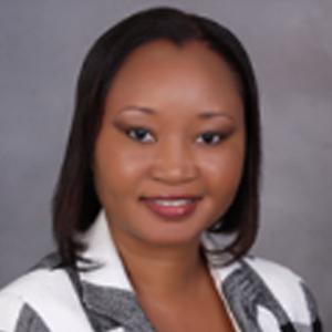 Dr. Christine Aiken