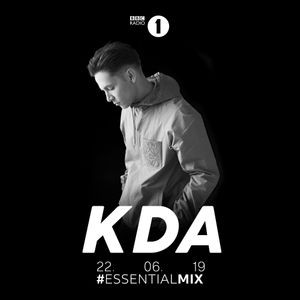 EssentialMix.me 2019-06-22 - KDA - Essential Mix EssentialMix