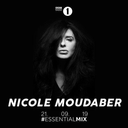 EssentialMix.me 2019-09-21 - Nicole Moudaber – Essential Mix EssentialMix Tracklist Playlist