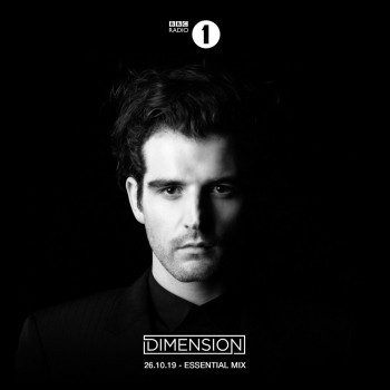 EssentialMix.me 2019-10-26 - Dimension – Essential Mix EssentialMix Tracklist Playlist Download