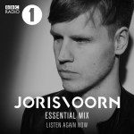 2019-12-14 – Joris Voorn – EssentialMix Essential Mix Tracklist Playlist Download