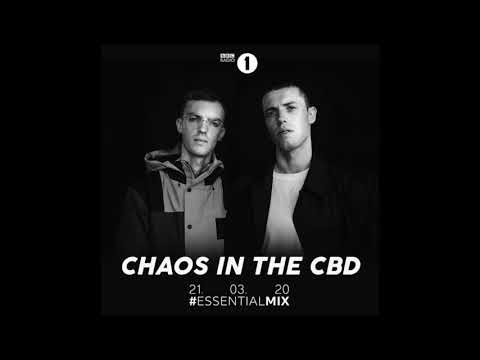 2020-03-21 - Chaos In The CBD - Essential Mix Stream & Download