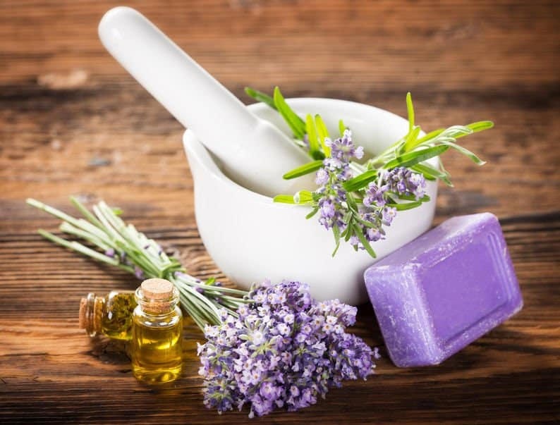 Best Essential Oils And Recipes For Healthy Hair Hair