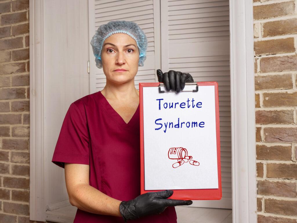 Essential Oils For Tic Disorder (Tourettes): Tic-Toc Tic-Toc BOOM Essential Oil Benefits