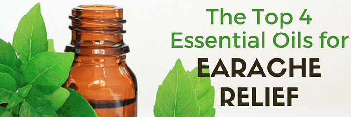 home remedies for ear infection, earache relief