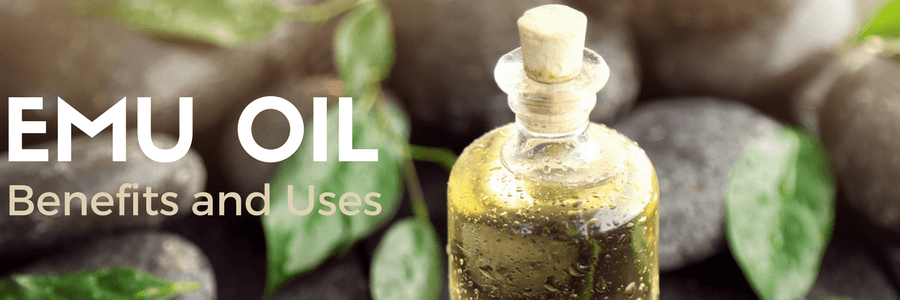 What is emu oil and what are the benefits of emu oil for hair