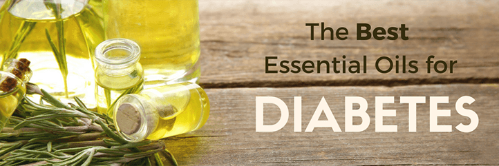 essential oils for diabetic neuropathy and type 1 diabetes