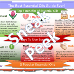 Essential Oils Guide Basics Halfsie