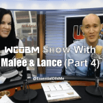Lance's Interview With Malee Simpson (Part 4)