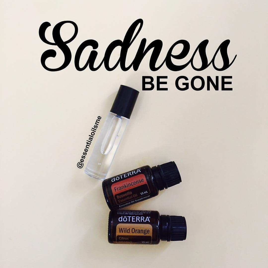How To Overcome Sadness 2