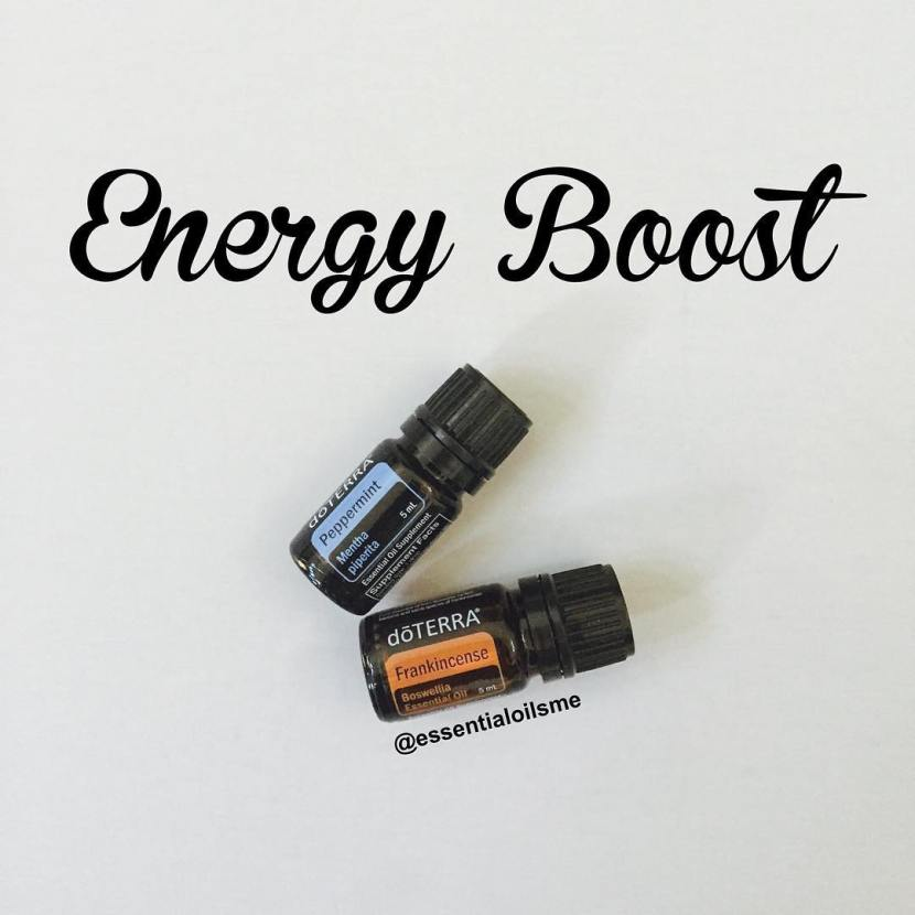 how to boost energy levels