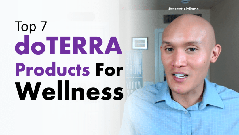doterra-products