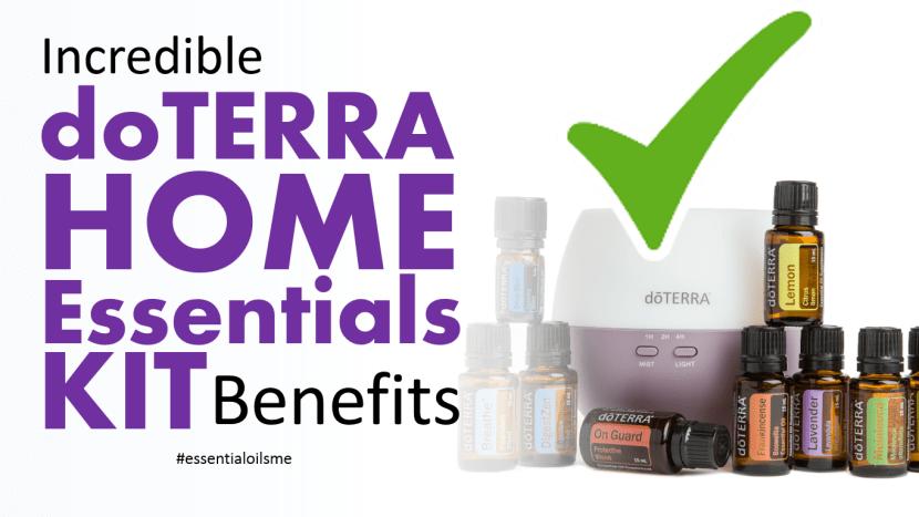 doterra-home-essentials-kit