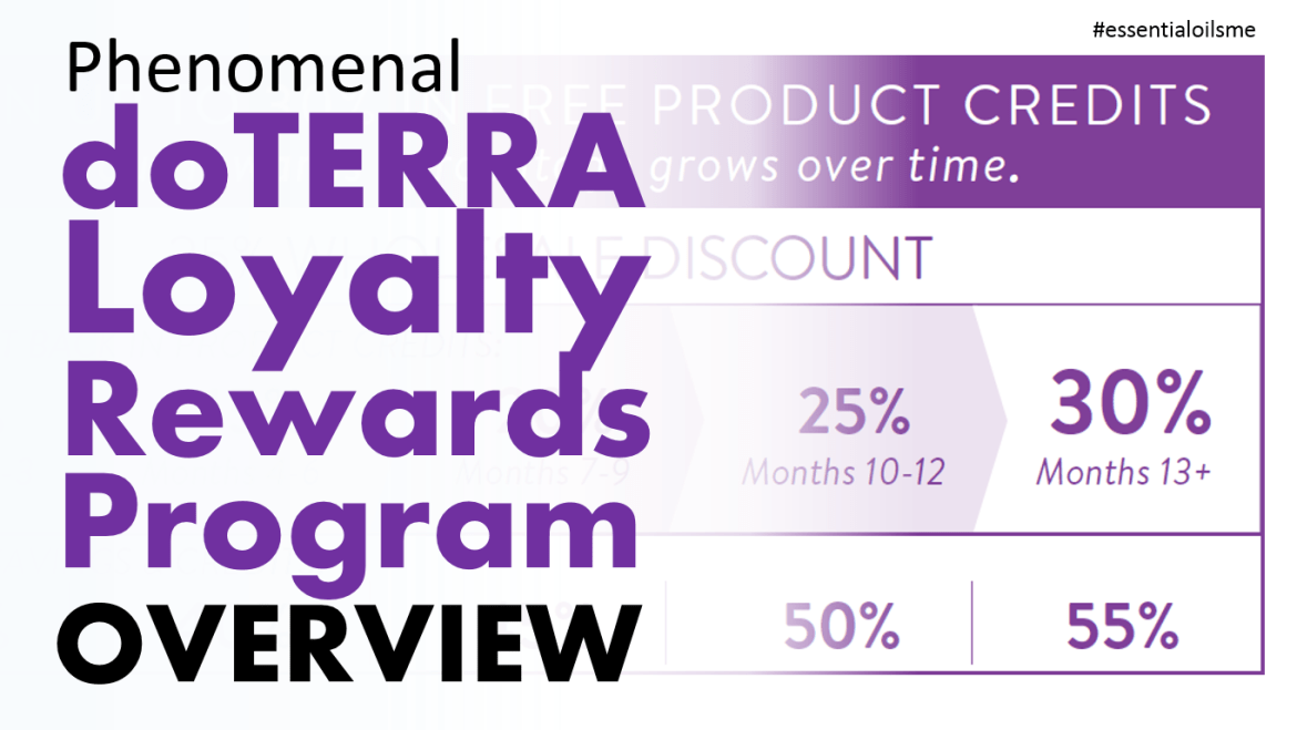 doterra-loyalty-rewards-program