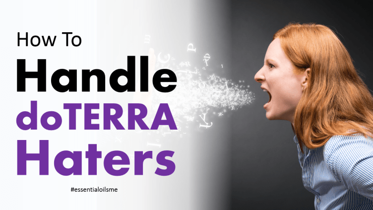 doterra-haters