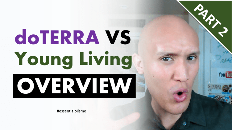 doterra vs young living overview part 2