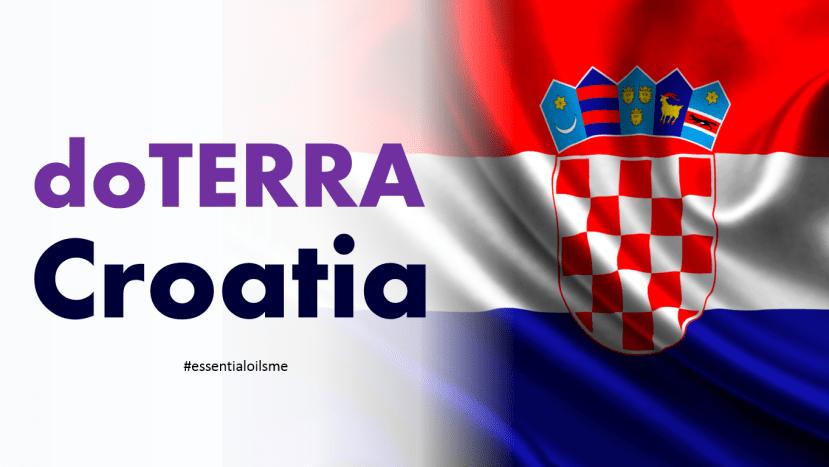 doterra croatia