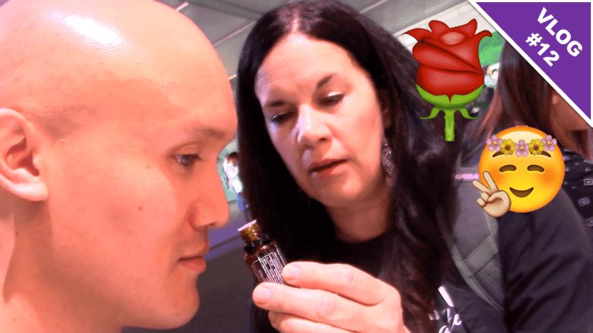 jasmine neroli rose essential oil
