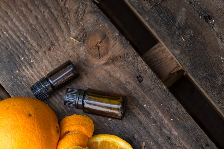 Essential Oils, Your Antioxidant Ninja?