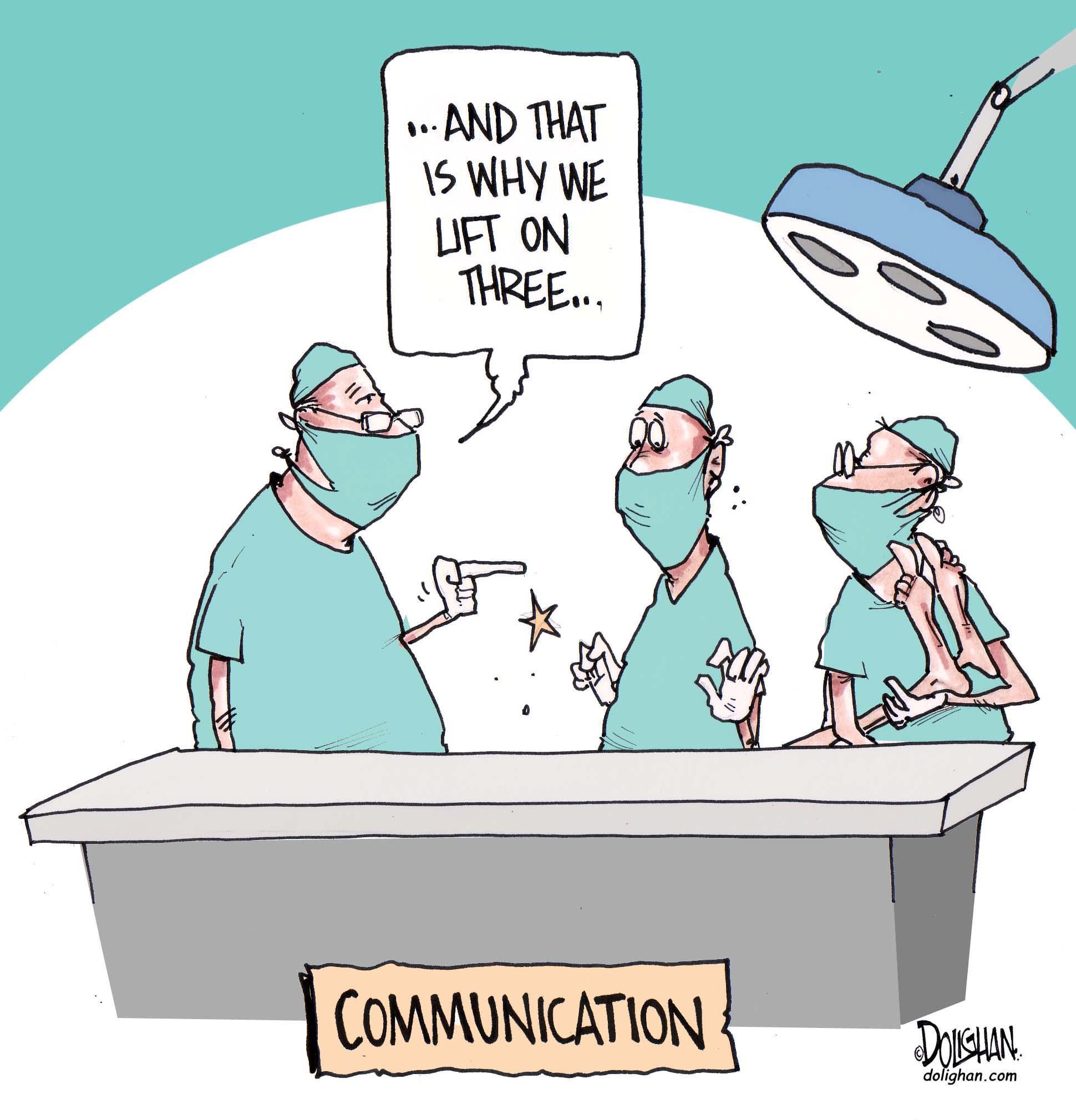 Is The Source Of Most Conflict A Lack Of Communication In