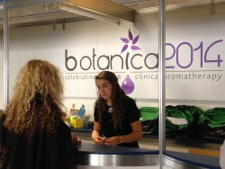 Welcome to Botanica 2014 at Trinity College, Dublin