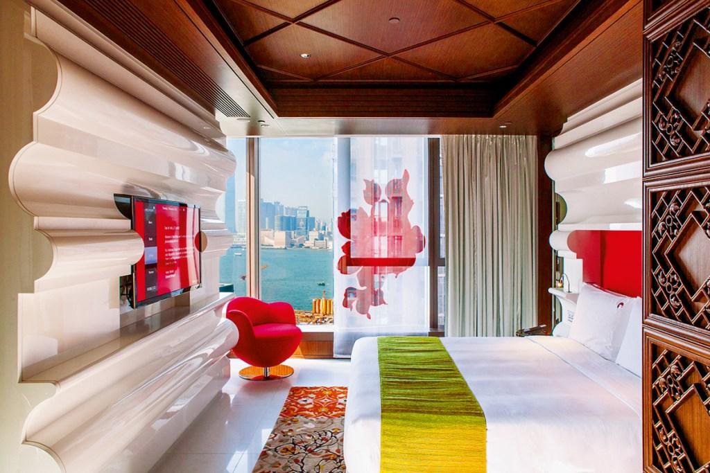 Mira Moon Hotel - Hong Kong