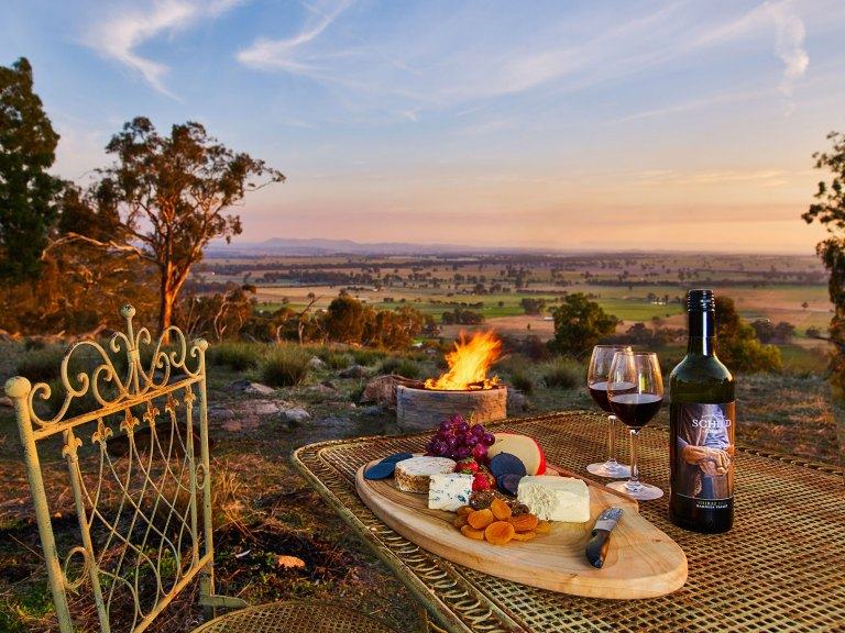 Glenrowan Property 'Longview' is a Rare Gem
