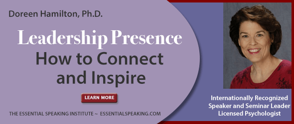 Full Presence Leadership Training