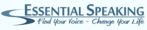 Essential Speaking logo