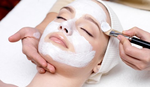 10 Reasons To Have A Facial Today
