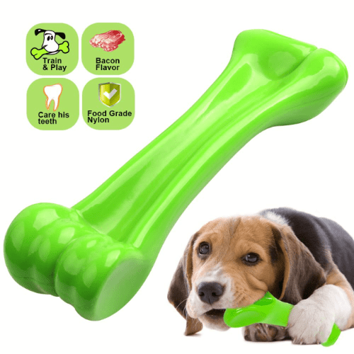 Dog Toy - Nylon Bone Chewy