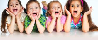 aromatherapie enfant