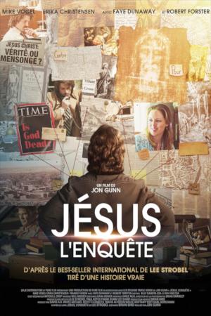 Jesus l'enquête