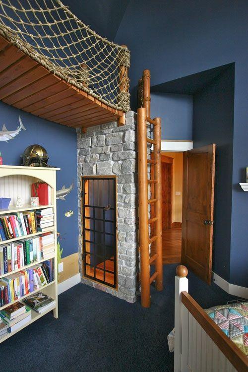 Bedroom Makeover On A Budget, Children's Bedroom Furniture