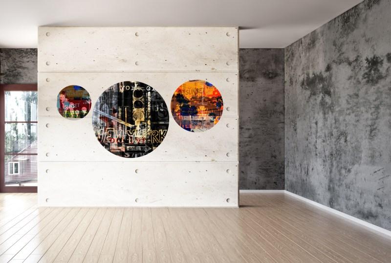 Circular Art_interior