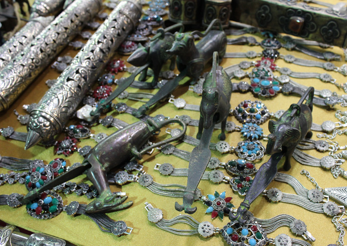 antiques from Yemen