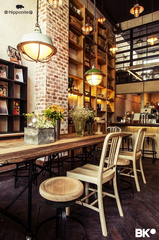 12 beautiful bakeries from around the world l 39 essenziale for Amsterdam casa rosa