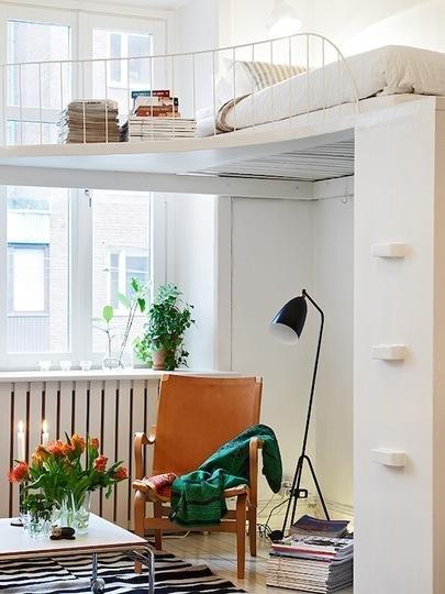 loft bed 10