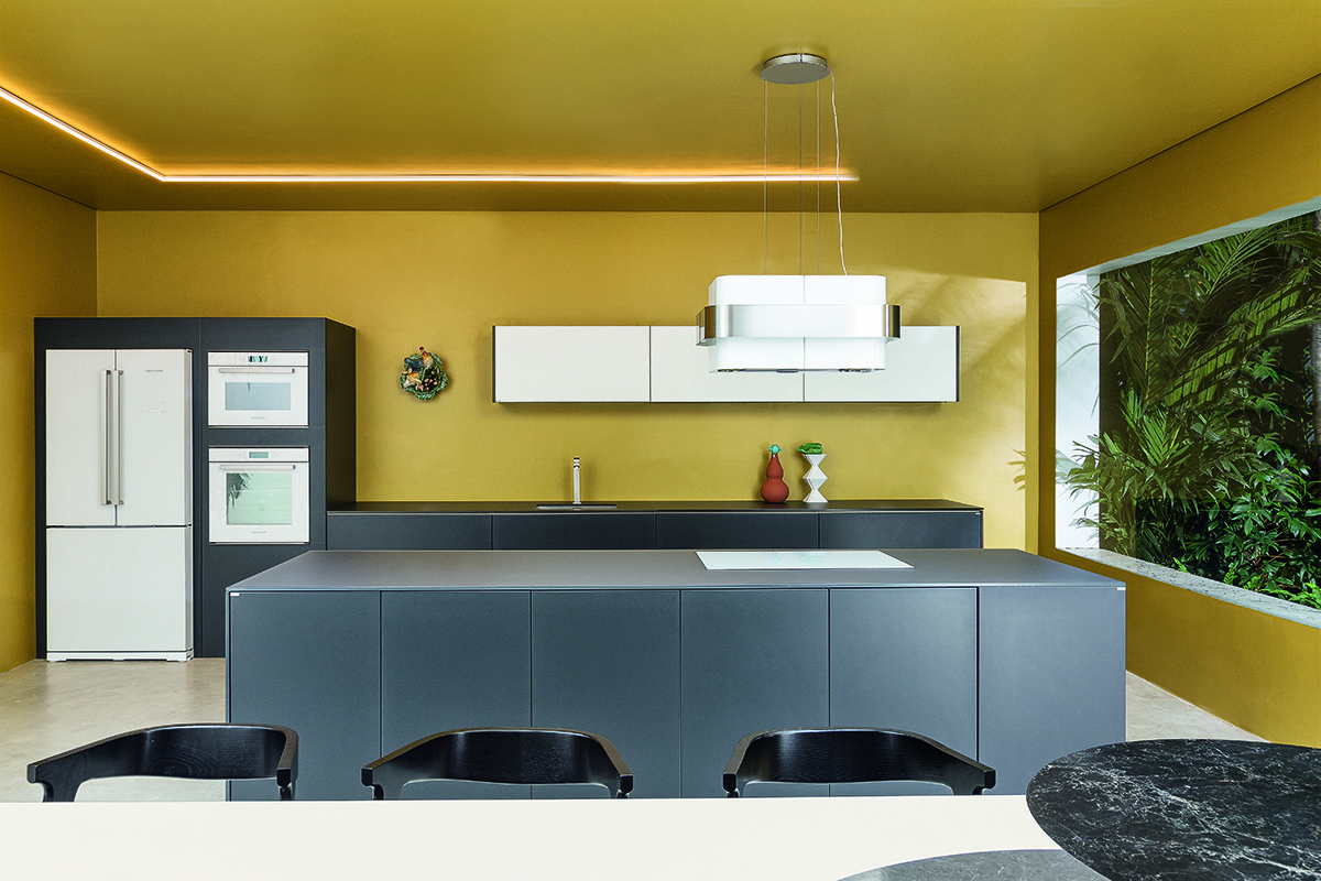 green apartment 6