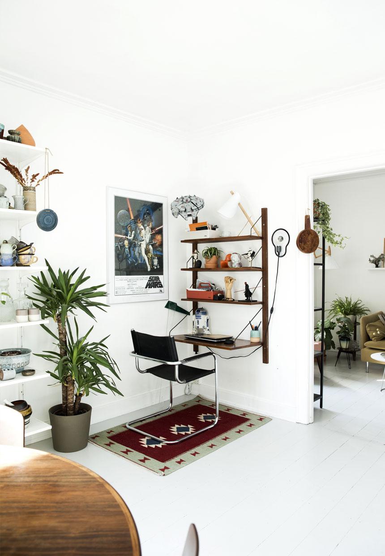 scandinavian apartment 7
