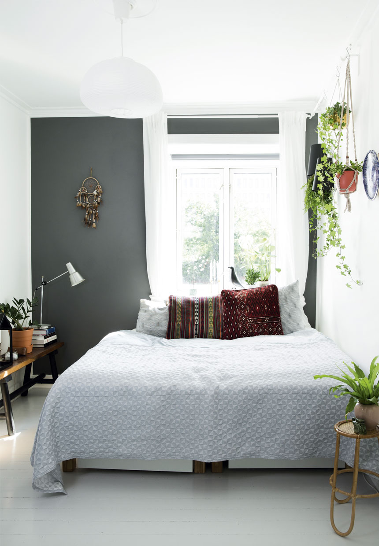 scandinavian apartment 8