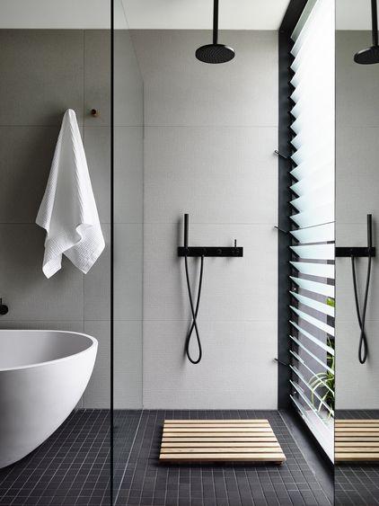 Bathroom Trends Maximizing Impact With Minimalist Design Best Bathroom Minimalist Design